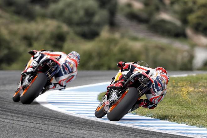 Co se týèe poèasí v Le Mans, èlovìk nikdy neví, øíká Márquez