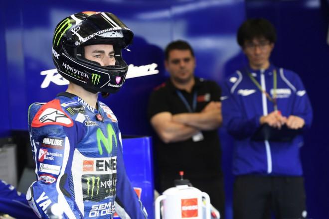 Lorenzo dnes slav� narozeniny a p�ed Le Mans si v���