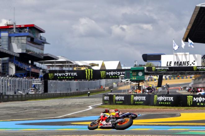 P�t� GP sezony � Velk� cena Francie