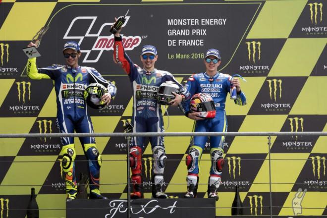 Ohlasy po závodu MotoGP v Le Mans