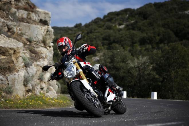 Ètenáøský test pneu Dunlop Roadsmart III: máme jezdce