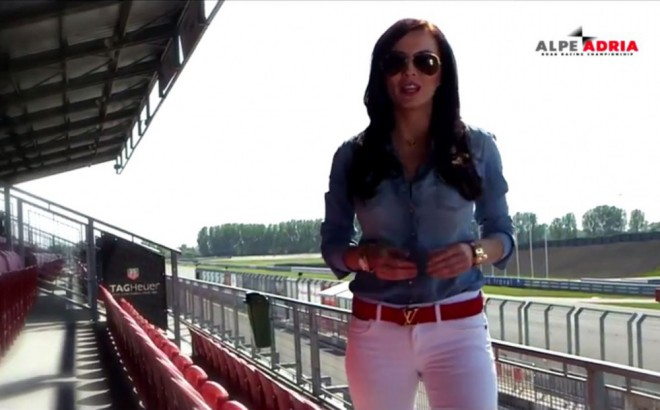 Alpe Adria Road Racing Championship smeruje do televízií