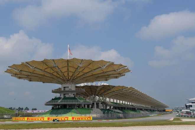 Šestý podnik MS Superbike – Sepang