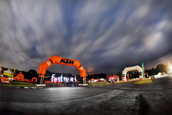 KTM Festival 2016: registrace zahájena