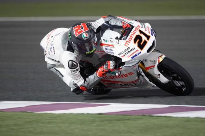 Zákaz aerodynamických køidélek teï platí také pro tøídu Moto3