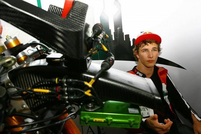 Oèima Karla Haniky – Závody v Jerezu a Le Mans