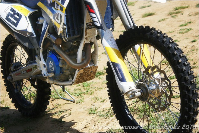 Test: Michelin Starcross 5