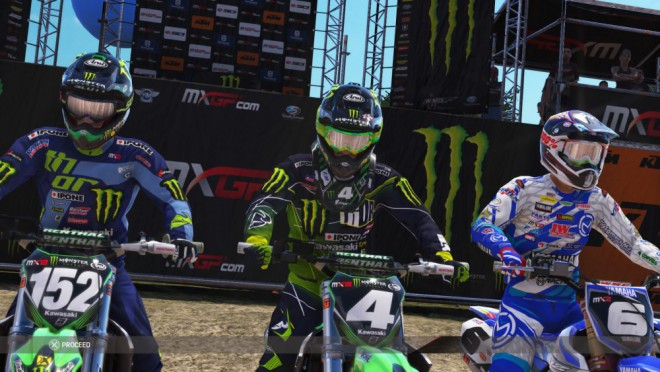 Recenze: MXGP2 – The Official Motocross Videogame