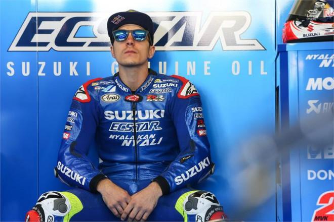 Viñales u Suzuki po sezonì konèí, další  dva roky budou s Yamahou