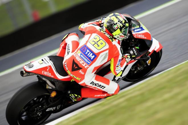 GP Itálie – Na domácí pùdì zajel v pátek nejrychleji Iannone
