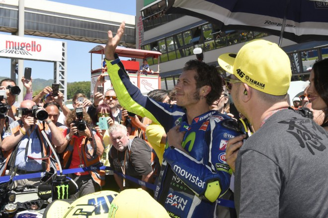 Valentino Rossi: The Doctor Series (2/5)