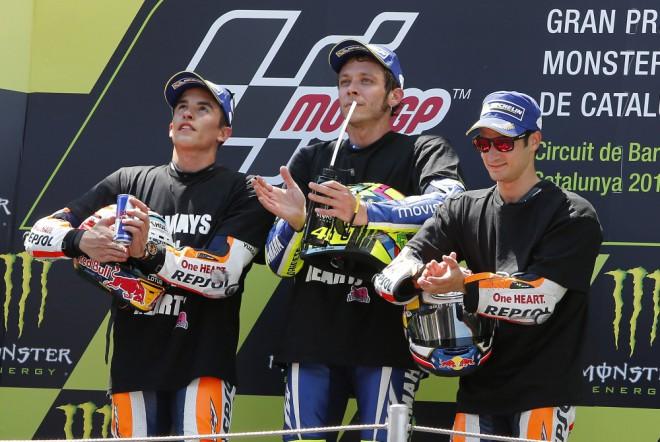 Ohlasy po závodech katalánské Grand Prix
