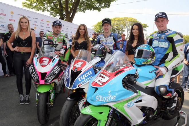 TT 2016 – Superstocky vyhrál v novém rekordu Hutchinson