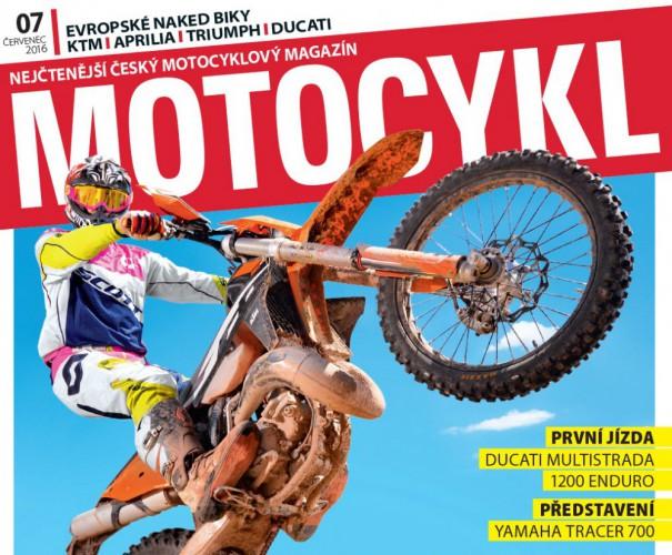 Motocykl 7/2016