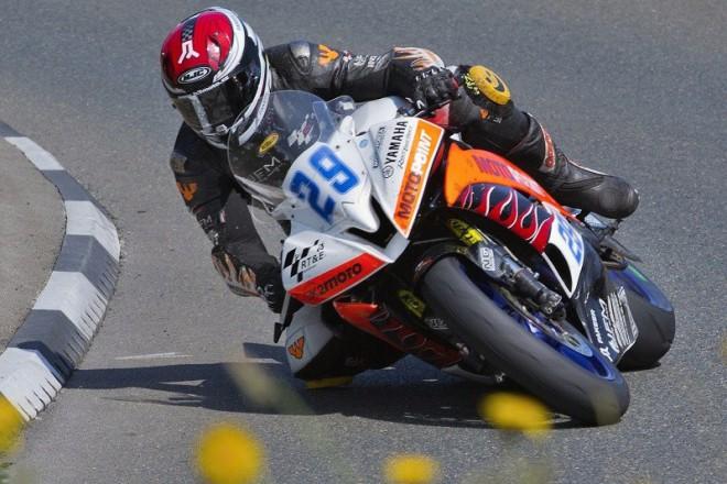 MIRT TT – První závod, ètrnácté místo a bronzový Merkur