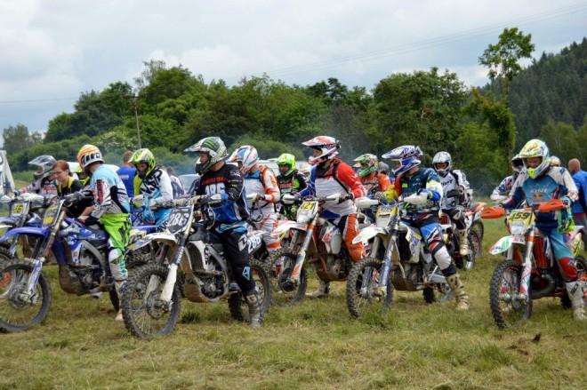 M�R a P�R crosscountry 2016 � T�et� podnik sezony uspo��dali v �ter�