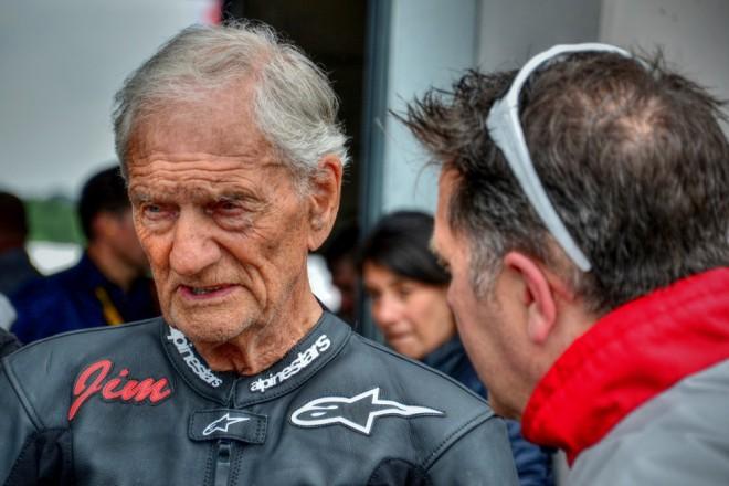 ADAC Classic 2016: Legendy na Sachsenringu
