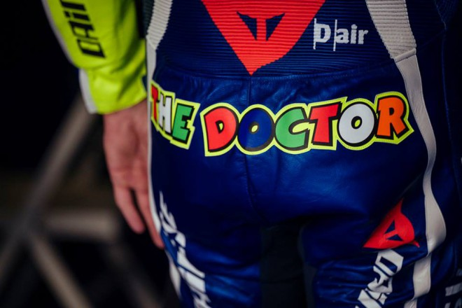 Valentino Rossi: The Doctor Series (3/5)