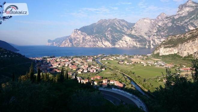 Lago di Garda - Italy 2016 ( solo výlet )