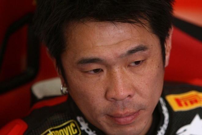 Noriyuki Haga pojede osmihodinovku s Yoshimura Suzuki