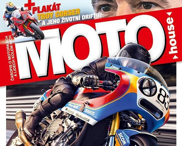 Motohouse 7/2016
