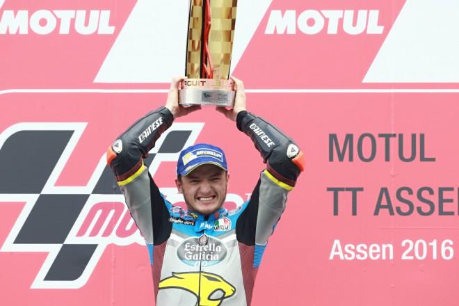 Motul TT Assen – Fantastické vítìzství Jacka Millera