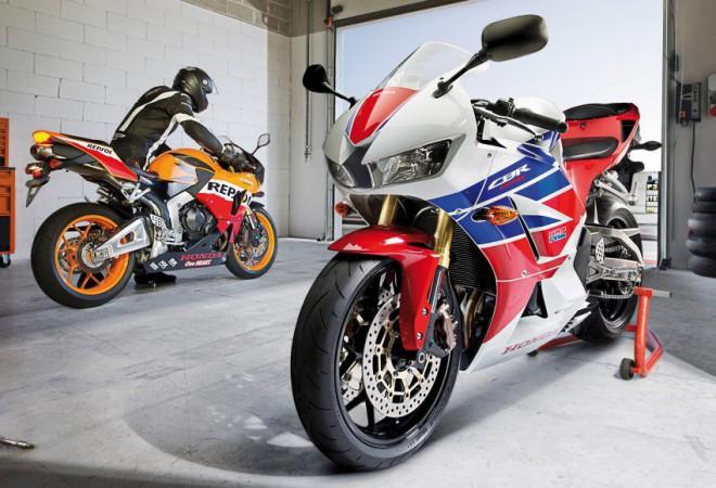 Honda podle všeho definitivnì skonèí s modelem CBR 600RR