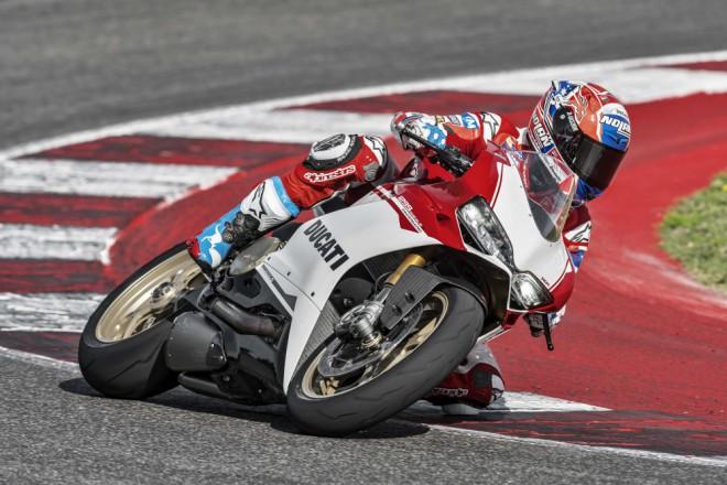 World Ducati Week odhaluje speciální edici Panigale a návrat k øadì Supersport