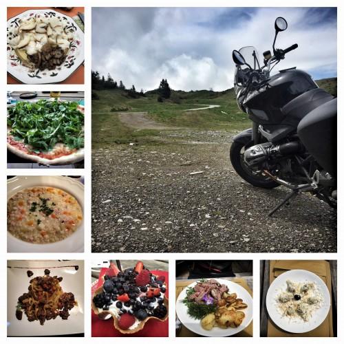 Za jídlem (nejen) do Itálie