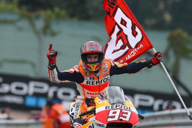 GP Nìmecka – Márquez zariskoval a vyhrál, Kornfeil ètvrtý