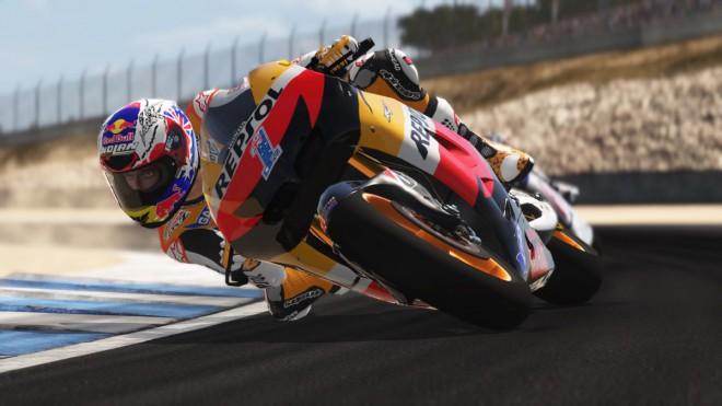 Recenze: Valentino Rossi the Game