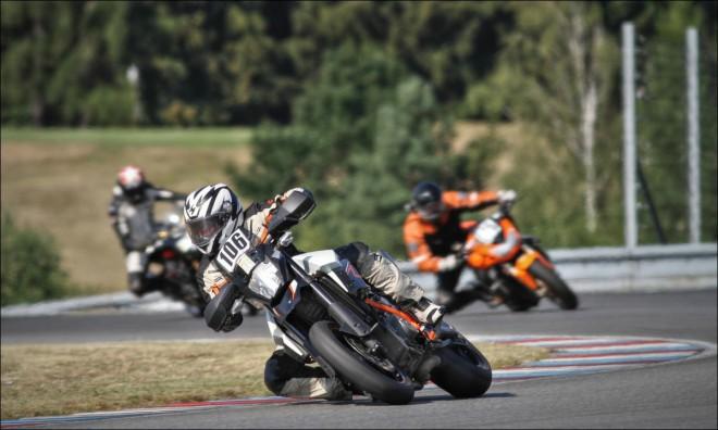 Volné jízdy na AMD Brno