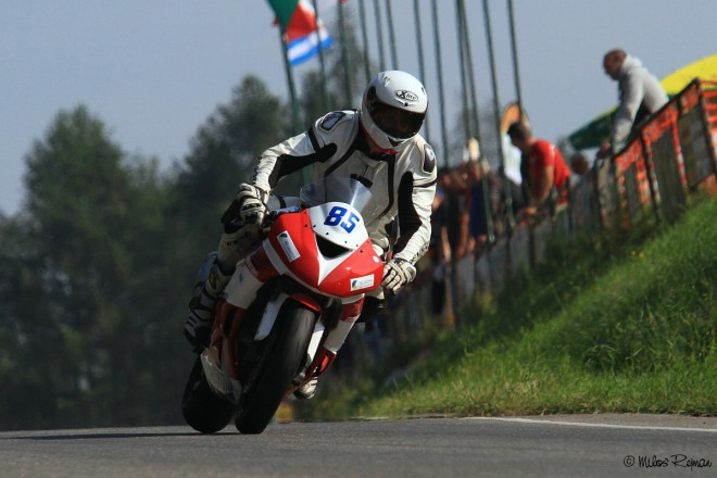 �esk� Tourist Trophy/IRRC � fam�zn� z�le�itost