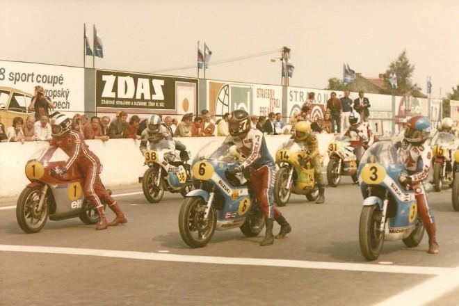 Brno rok za rokem 1:  1950-1986