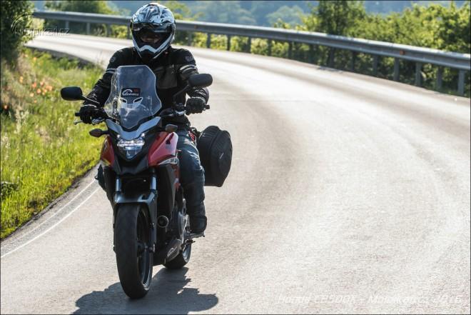 SW-Motech - Sattel tašky pro Hondu CB 500X
