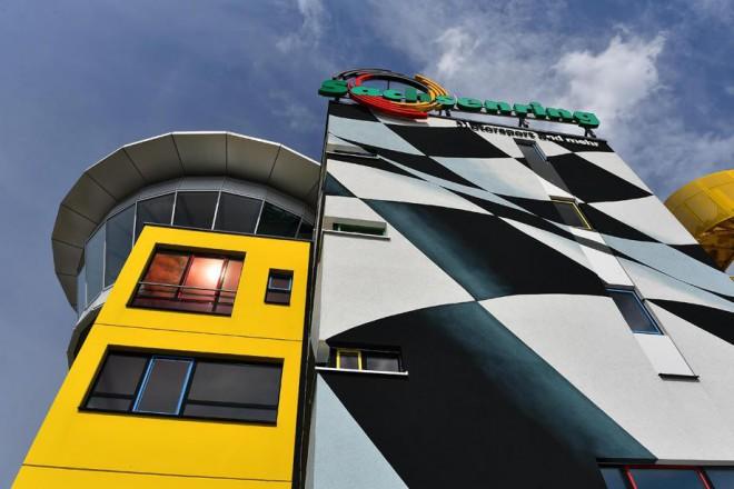 GP Nìmecka zùstane do roku 2021 na Sachsenringu