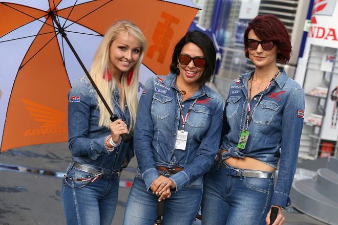 Sobotní fotogalerie z Red Bull Ringu