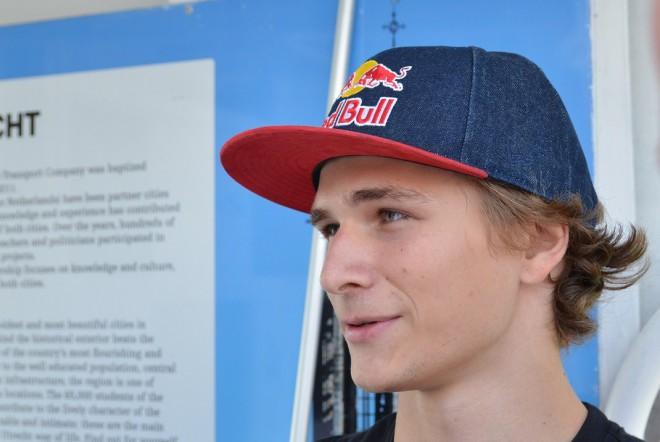 Karel Hanika: Chci hlavnì dojet do cíle