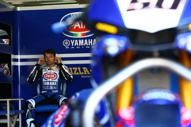 Týmy superbikového šampionátu testovaly na Lausitzringu