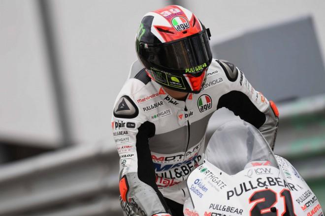 P��t� rok pojede Bagnaia v Moto2 s t�mem SKY Racing VR46