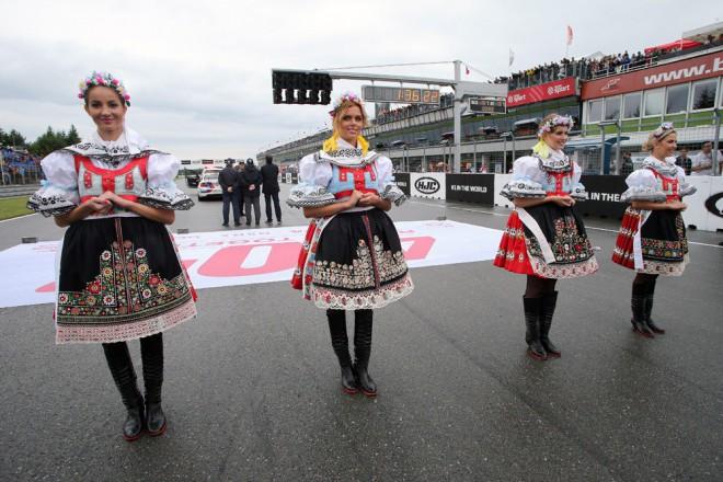 Obrazem � De�tiv� Grand Prix v Brn�