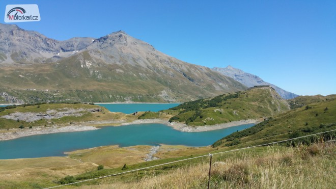 Sám Nìmecko - Rakousko - Švýcarsko - Itálie (alpské šotolinky) - Francie