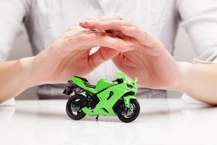 7 nejèastìjších chyb a omylù u povinného ruèení na motorku