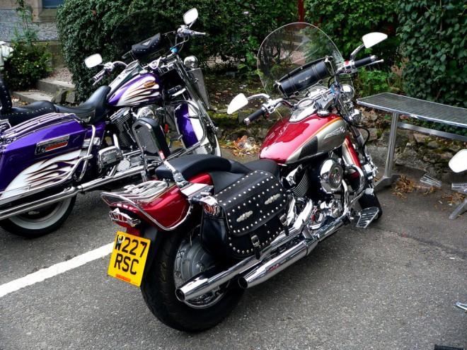 Chcete si zajezdit na motorce vytvoøené na míru pro Spidermana?