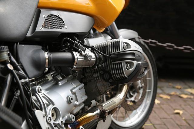 Povinné ruèení na motorku lze získat výhodnì