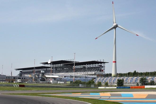 Desátý podnik MS Superbike – Lausitzring