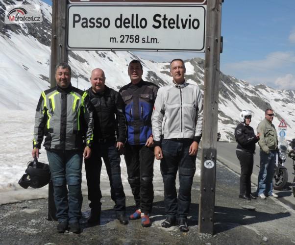 Alpen Dolomiti Tour 2016