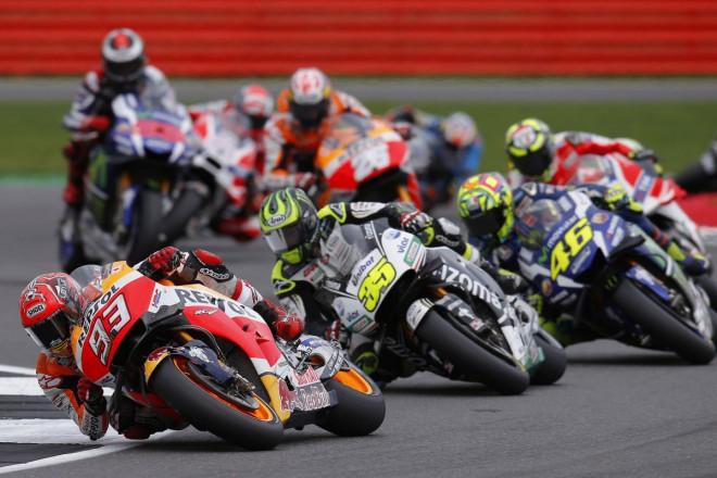 Provizorní kalendáø MotoGP 2017