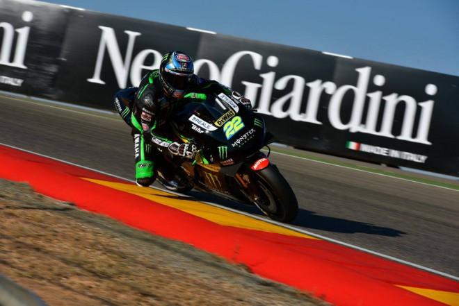 Alex Lowes v Aragonii závodit nebude