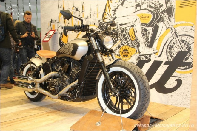 Intermot: Indian a Victory 2017